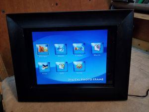 "Digital Photo Frame 10"" Screen Size for Sale in Elk Grove, CA"