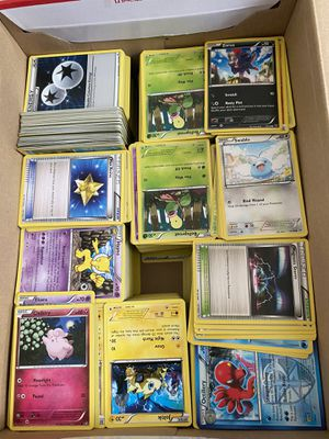 1900+ Pokemon Cards for Sale in Oceanside, CA
