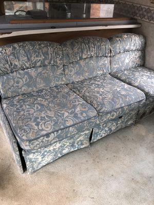 RV Couch & 2- Chair's for Sale in Philadelphia, PA