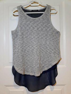 Green envelope 2 layer cloth sleeveless for Sale in Philadelphia, PA