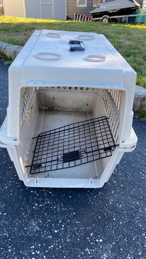 Dog crate for Sale in Belmar, NJ