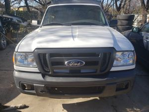 Ford ranger 2007 for Sale in Dallas, TX