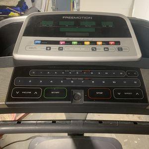 Free motion Run Machine for Sale in Hampton, VA