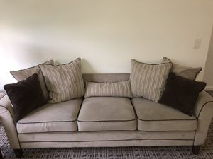 Sofa and love seat for Sale in Duluth, GA