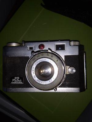 35mm petri camera color corrected super 28 for Sale in Sioux Falls, SD