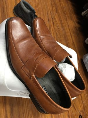 Stacy Adam Finest Leather Shoe Fair Condition for Sale in Denver, CO