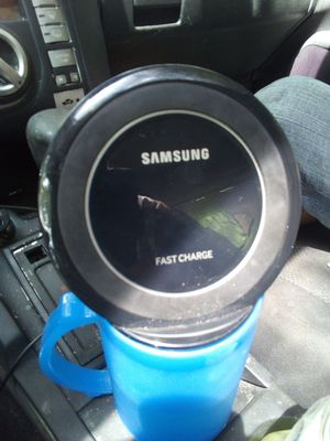 Samsung 10v wireless charger for Sale in Tucker, GA