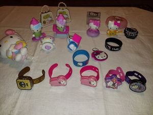Girls accessories and toys for Sale in Hutto, TX