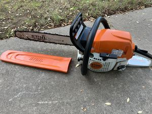 STIHL MS251 Chainsaw for Sale in Lawrenceville, GA