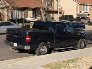 2004 ford f150 triton xlt 5.4 for Sale in Palmdale, CA