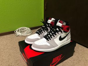 Jordan 1 High OG Smoke Grey for Sale in Kent, WA