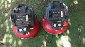 2 compressors for PARTS ONLY!!!! OBO for Sale in Stockton, CA