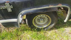 1985 Chevy parts for Sale in Egg Harbor City, NJ