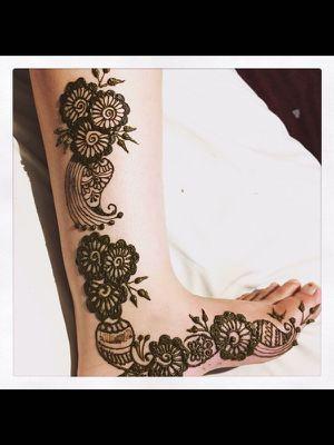 Authentic Mehndi Henna body art for Sale in Lynnwood, WA
