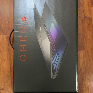 """HP OMEN 17.3"""" Laptop 10th Gen for Sale in Santa Ana, CA"""