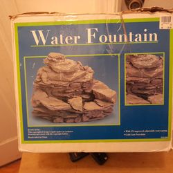 Water Fountain for Sale in Silver Spring,  MD
