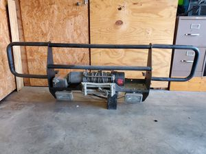 Winch Wench Ramsey REP8000 for Sale in Yorba Linda, CA