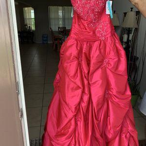 quinceanera dress (15's Dress ) for Sale in Miami, FL