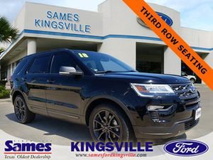 2018 Ford Explorer for Sale in Austin, TX