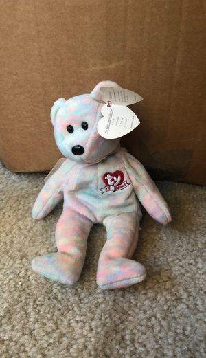 Celebrate beanie baby for Sale in Beltsville, MD
