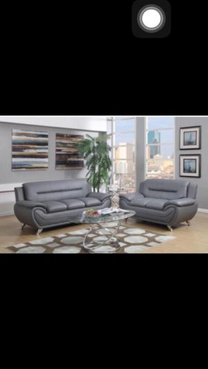 🌈🛌🛋BLOWOUT END OF SUMMER SALE🔥‼️BRAND NEW SOFA + LOVE SEAT🔥 for Sale in Miami Lakes, FL