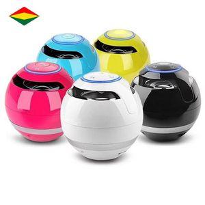 Mini Wireless Bluetooth Speaker Portable Super Bass Stereo USB/TF/FM Radio for Sale in Austin, TX