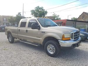 01 Ford f 350 4x4 diesel motor 7,3 for Sale in Chicago, IL