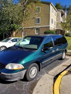 Ford windstar for Sale in Lorton, VA
