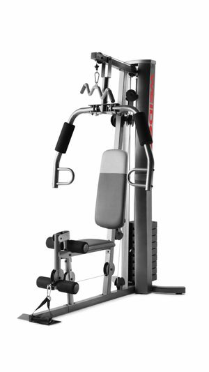 Weider XRS 50 Home Gym with High and Low Pulley System for Total-Body Training new in box for Sale in North Potomac, MD