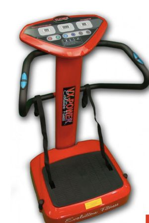 VX 3 Vibration plate exercise machine for Sale in Miami, FL