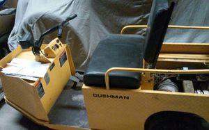 Cushman mizer for Sale in Romney, WV