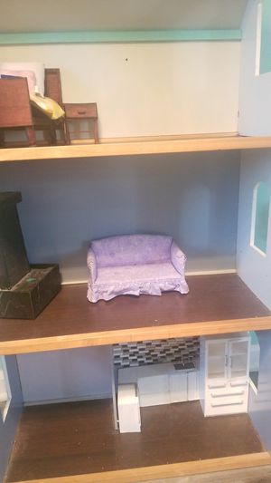Barbie house for Sale in Arlington Heights, IL