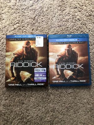Riddick for Sale in Tampa, FL