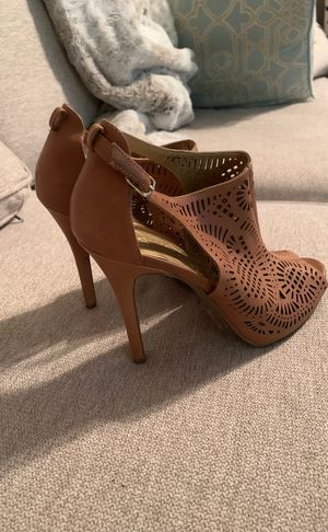 Jessica Simpson heels. Size 10 for Sale in North Providence, RI