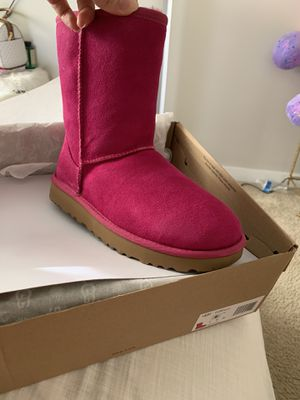Ugg boots for Sale in Auburn, WA