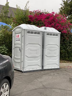 Portable restrooms for Sale in Montclair, CA