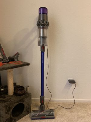 Newest Dyson V11 vacuum Copper Brand new in the box LCD screen display cord-free vacuum for Sale in Irvine, CA