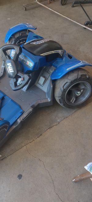 Boomerang Power Wheels for Sale in Corona, CA