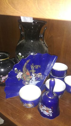 Tea cup set for Sale in South Attleboro, MA