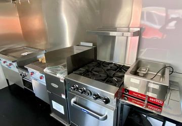 !!! BEST FOOD TRAILERS !!! GREAT DEALS for Sale in Dallas,  TX