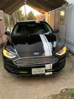 ford fusion 2017 for Sale in McKinney, TX