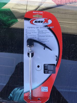 Bicycle Rear wheel quick release for Sale in Lemon Grove, CA