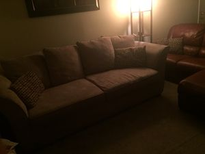 1 well maintained couch for sale for Sale in Gambrills, MD