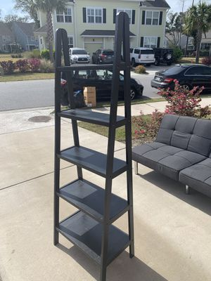 Ladder shelf for Sale in Mount Pleasant, SC
