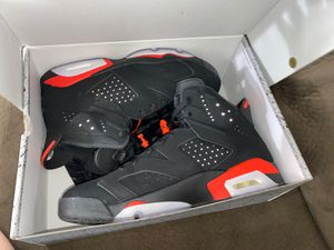 Air Jordan 6 retro size 13 men for Sale in Stockton, CA