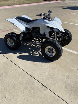 2012 Yamaha YFZ 450R for Sale in Princeton,  TX