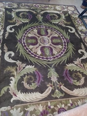 Hand made rug for Sale in Grand Prairie, TX
