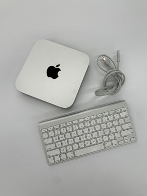 Mac Mini late 2014 2.6Ghz i5 8GB RAM 1TB HDD plus keyboard! for Sale in New York, NY