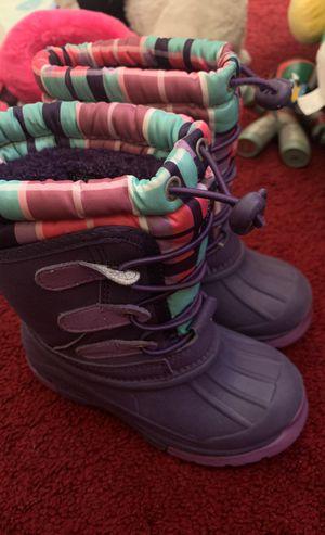 Cherokee rain boots for Sale in Boston, MA