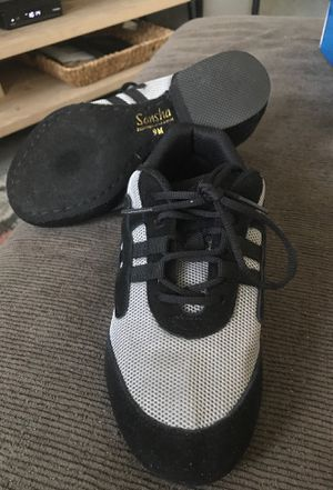 Zumba shoes for Sale in Tampa, FL